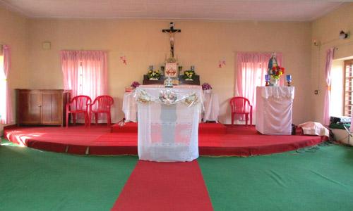 School-Chapel