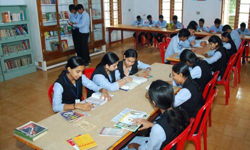 School-Library