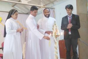 E .C .A Inauguration and Investiture ceremony