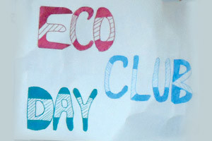 ECO Club Day 2019